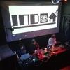 10月18日(金)開催「いん☆どあ! vol.26」でDJをしました。