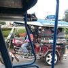 『ラオスはどこ。vol.2 タイ国境ノーンカイ(ノンカイ) ~ ラオス・ビエンチャン(ヴィエンチャン)』
