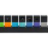 まとめてスッキリ充電できる、IoTブロック「MESH」専用の「充電クレードル」発売