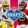【NFLドラフト】2020NFLドラフト1巡指名 後半戦(17位~32位)