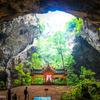 HuaHin カオ・サムローイ・ヨート国立公園 2泊3日 Day2【プラヤー・ナコーン洞窟】