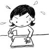 夏休みに教科書を復習!宿題も市販の問題集も難しいので母自作中。