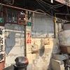 【上海黄山散歩その3】古い建物ひしめく老西門の路地を歩く