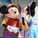 Travel to WDW !!