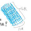 光による液体の表現を目指す [進捗]