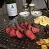 【鉄好き素人の本格こだわり お料理レシピ(洋食編)】ローストビーフ