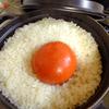 トマトご飯作りました