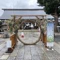 吉田松陰の奇跡に思いをはせて 1年ぶりに松蔭神社に行ってきました