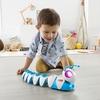 イモムシ型プログラミング知育玩具コード・A・ピラー