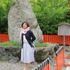 美人さんに古都のプチ観光案内してもらったよ〜① 世界遺産 下鴨神社へ