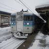 鉄道アーカイブ 115系(長野色・復活色・他)【新潟】