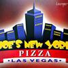 Joe's New York Pizza ラスベガス旅行2018年11月5日目③
