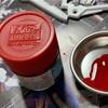 【ぬりぬり作業】HGフリーダムガンダムの色塗り