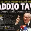 【コラム】 タベッキオ FIGC 会長が辞任、カルチョの抜本的な改革は進むのか
