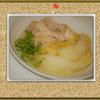 「とろとろ白菜と鶏手羽元のスープ」の思ひで…