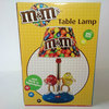 M&M's Table Lamp With Nightlights