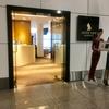 マレーシア クアラルンプール国際空港 シルバークリスラウンジ レポート