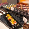 オリエンタルホテル東京ベイ グランサンク Valentin's デザートブッフェ