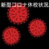 202003 新型コロナウイルスによる休校等の状況を調べてみた(東京・私立中学高校)