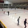 スポーツの秋、アイススケート施設について