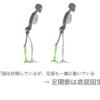注目!!!  脳卒中の歩行訓練で固定してはいけない関節は、、、
