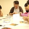 対話による鑑賞会@足利市立美術館「前田真三と現代日本の風景写真」