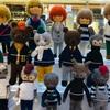 【ライフ】銀座シックスの蔦屋書店で出会った人形展