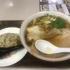 滋味に富んだ、ホッとする味のスープに魅せられて…らぁめんたけや(福島県福島市)