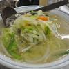 木更津 市場食堂 タンメンの日