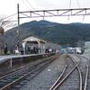 お正月旅行:大井川鉄道で初めてのSL体験