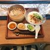 台湾茶房 茶趣茶楽(ちゃしゅちゃらく)さんの1000円ランチがだいすきです。