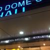 今日もお星さまになる―生ハムと焼うどん 3rdワンマン「破天荒な摩天楼」@東京ドームシティホール