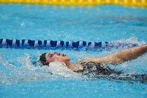 【パラスポーツ】パラ水泳日本選手権最終日②~パラメダルリストのベテラン勢 5月選考会へ課題克服