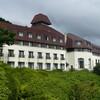 夏の箱根へ:山のホテル