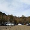 小川山で皐月とか