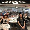 BAND-MAID「小鳩ミク✖︎彩姫 HITS! THE TOWN ラジオ出演 2018/2/3」