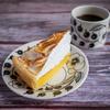 レモンパイ&BAKE CHEESE TART×スターバックス5種チーズのベイクドタルト