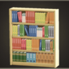 【あつ森】もくせいのほんだな(木製の本棚)のリメイクや必要材料まとめ【あつまれどうぶつの森】