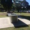 公園でBBQピクニック& 娘の成長