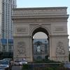 目標はパリ、目的はフランス軍で悩んだ話