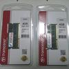 Macbook 2009 Late のメモリを8GBに増設