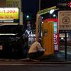 10月23日(水)韓ドラの最終回と、故障した酒場のテレビ。