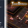 Tower Defense Toolkit (TDTK) 道固定タイプと迷路タイプ、両方のタワーディフェンスが作れるツールキット