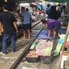 タイ一の繁華街。濃すぎた1日!