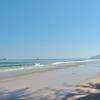 「スアンソンビーチ(Suan Son Beach) 」~タイの陸軍が管理している、ホアヒンでの隠れ家ビーチ!!