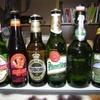 外国産ビール祭り