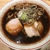 麺喰らう(その 104)喜多方ブラック