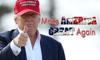 Donald Trump: 'Making America Great Again' その言葉は何を意味するのだろう !