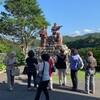 前田万葉枢機卿様と行く「上五島巡礼」第4日
