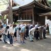 八坂神社宵宮祭斎行